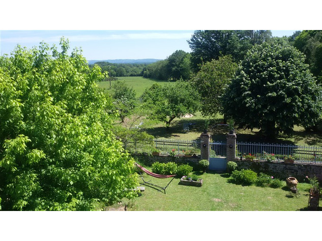 For Sale Equestrian Home near Bellac in the Haute Vienne 14645