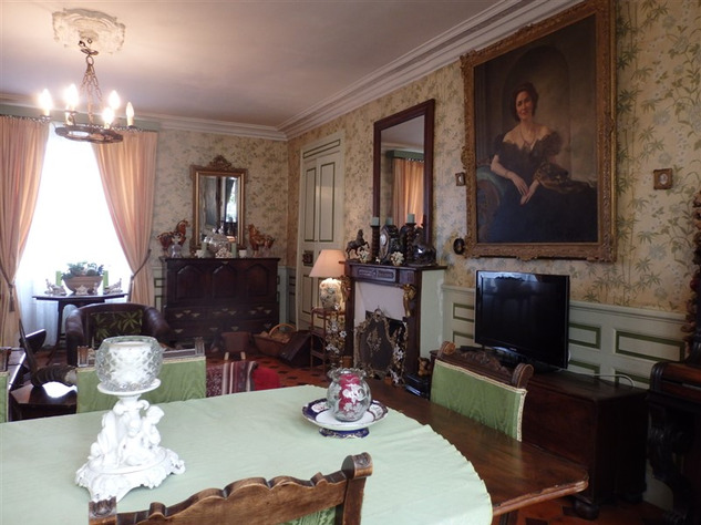 For Sale Equestrian Home near Bellac in the Haute Vienne 14650