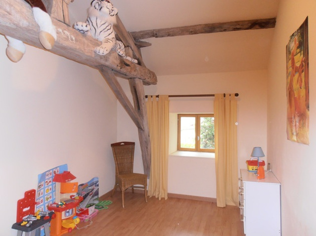 For Sale 3 Bedroom House in Nerignac in the Vienne 14724