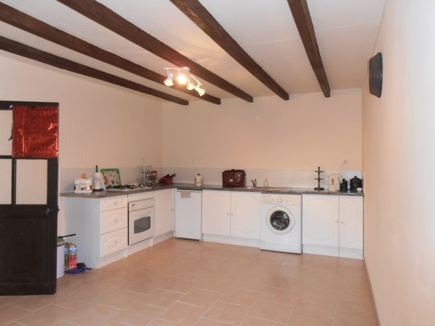 For Sale 3 Bedroom House in Nerignac in the Vienne 14716