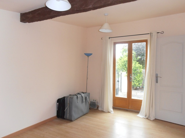For Sale 3 Bedroom House in Nerignac in the Vienne 14718