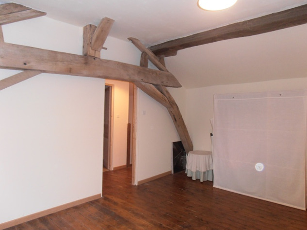 For Sale 3 Bedroom House in Nerignac in the Vienne 14721