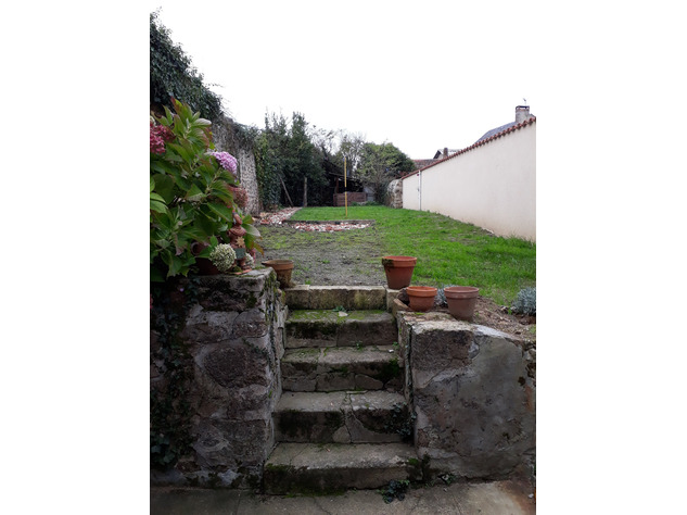 For Sale House with Garden in Magnac Laval - Haute Vienne 15416