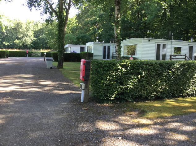 Established Campsite with House in the Charente - Nouvelle Aquitaine 14338