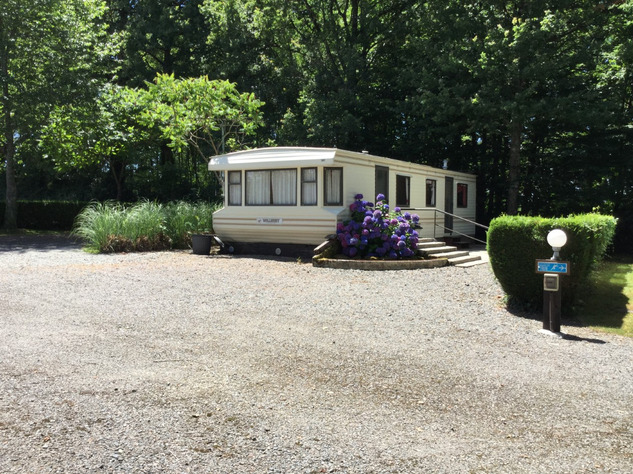 Established Campsite with House in the Charente - Nouvelle Aquitaine 14337